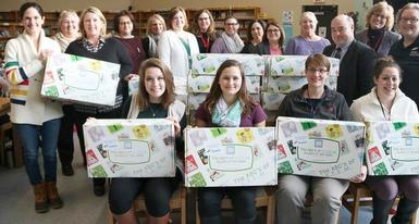 FCSD students to experience ABCs of S.T.E.M. kits